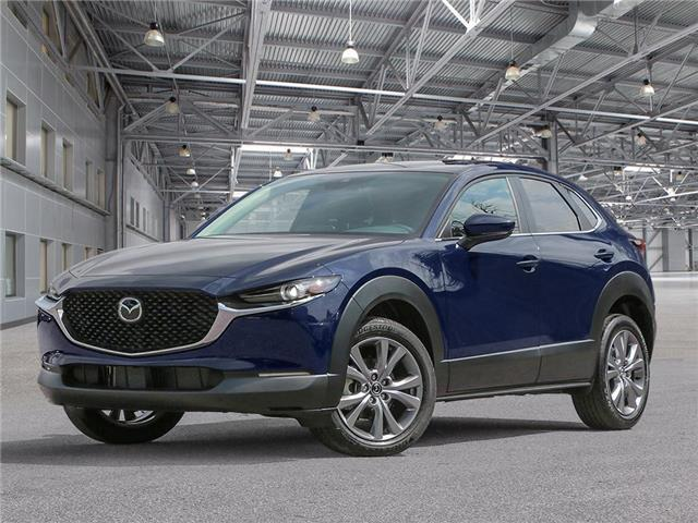 2021 Mazda CX-30 GS (Stk: 21226) in Toronto - Image 1 of 10