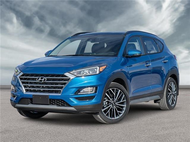 2021 Hyundai Tucson  (Stk: 22382) in Aurora - Image 1 of 23
