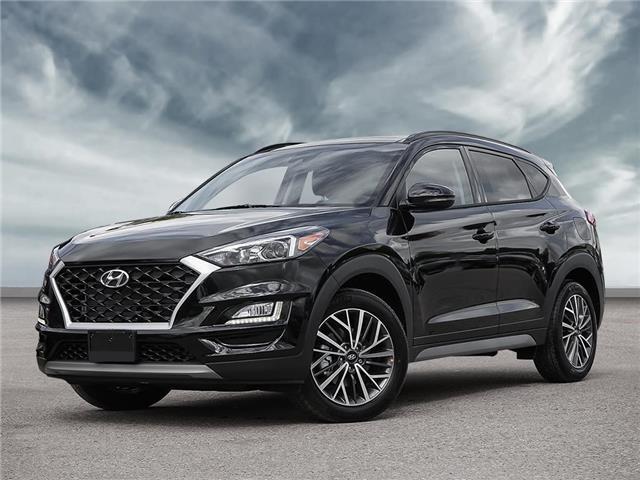 2021 Hyundai Tucson  (Stk: 22385) in Aurora - Image 1 of 23