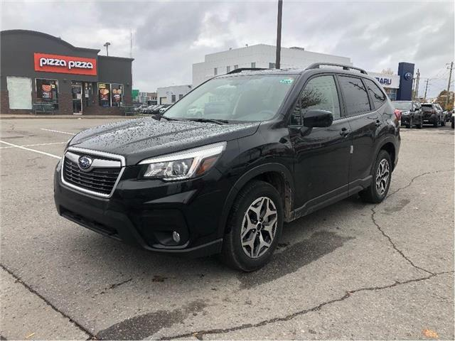 2020 Subaru Forester Convenience (Stk: S5290) in St.Catharines - Image 1 of 15