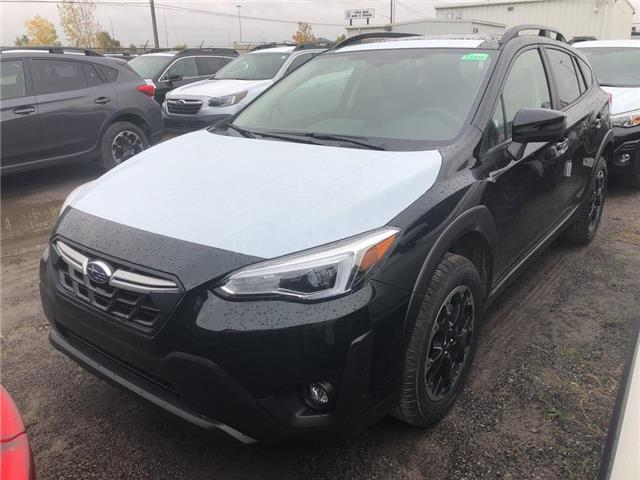 2021 Subaru Crosstrek  (Stk: S5573) in St.Catharines - Image 1 of 3