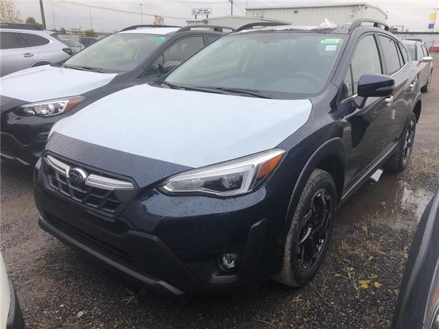 2021 Subaru Crosstrek Limited (Stk: S5585) in St.Catharines - Image 1 of 3