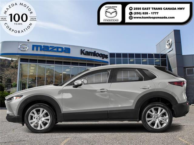 2021 Mazda CX-30 GS (Stk: ZM077) in Kamloops - Image 1 of 1
