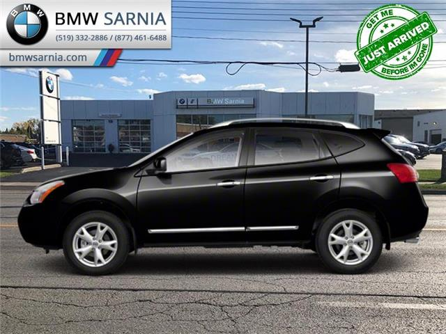 2013 Nissan Rogue S (Stk: sfc2866) in Sarnia - Image 1 of 1