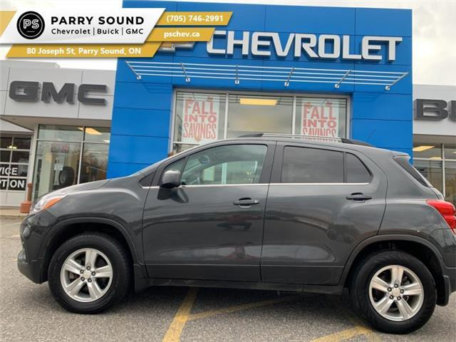 2019 Chevrolet Trax LT (Stk: 21-019A) in Parry Sound - Image 1 of 19