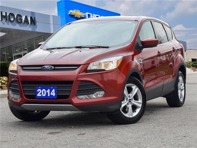 2014 Ford Escape SE (Stk: WUD03923) in Scarborough - Image 1 of 29