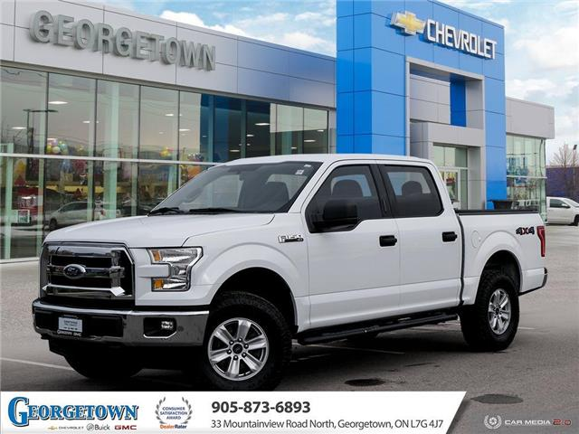2017 Ford F-150 XLT (Stk: 32646) in Georgetown - Image 1 of 27