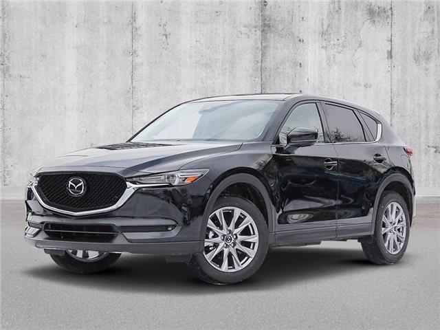 2021 Mazda CX-5 GT (Stk: 108822) in Dartmouth - Image 1 of 23
