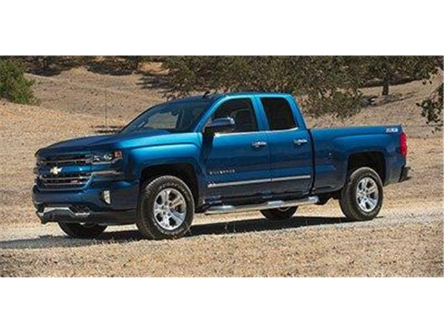 2018 Chevrolet Silverado 1500 Silverado Custom (Stk: 200687B) in Cambridge - Image 1 of 1