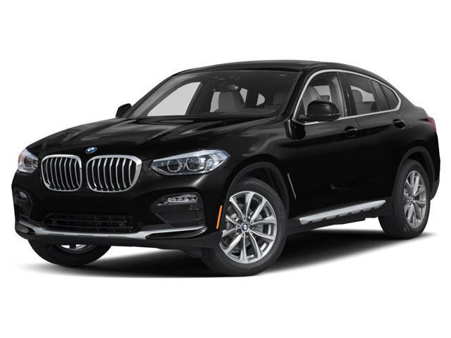 2021 BMW X4 xDrive30i (Stk: T925866D) in Oakville - Image 1 of 9