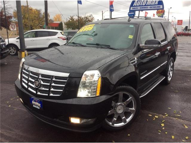 2011 Cadillac Escalade Base (Stk: A9266) in Sarnia - Image 1 of 30