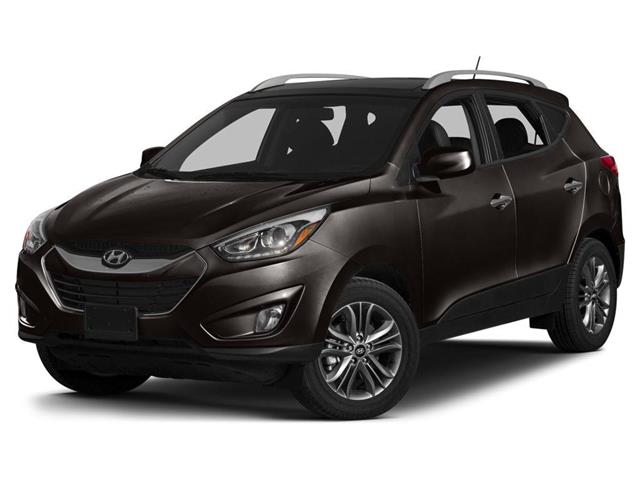 2015 Hyundai Tucson Limited (Stk: HB6-1642A) in Chilliwack - Image 1 of 10