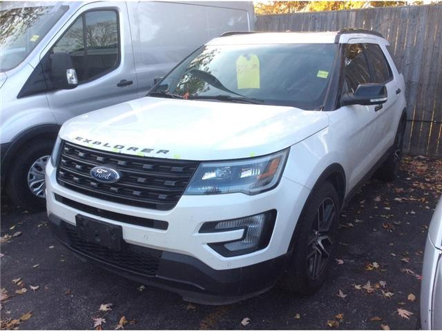2016 Ford Explorer Sport (Stk: A9303) in Sarnia - Image 1 of 1