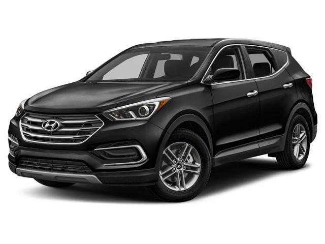 2017 Hyundai Santa Fe Sport 2.4 Premium (Stk: H12645A) in Peterborough - Image 1 of 9
