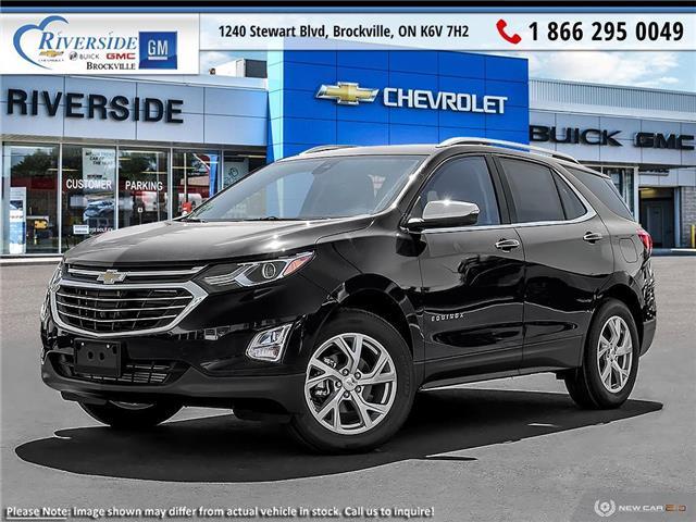 2021 Chevrolet Equinox Premier (Stk: 21-036) in Brockville - Image 1 of 23