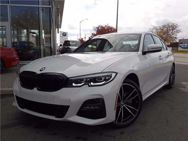2021 BMW 330i xDrive (Stk: 14111) in Gloucester - Image 1 of 25