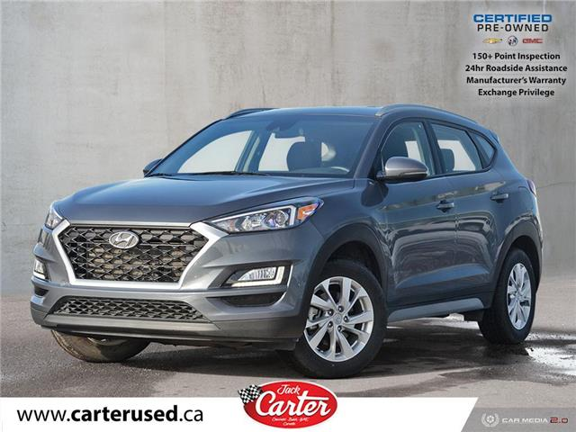 2019 Hyundai Tucson Preferred (Stk: 39691L) in Calgary - Image 1 of 26