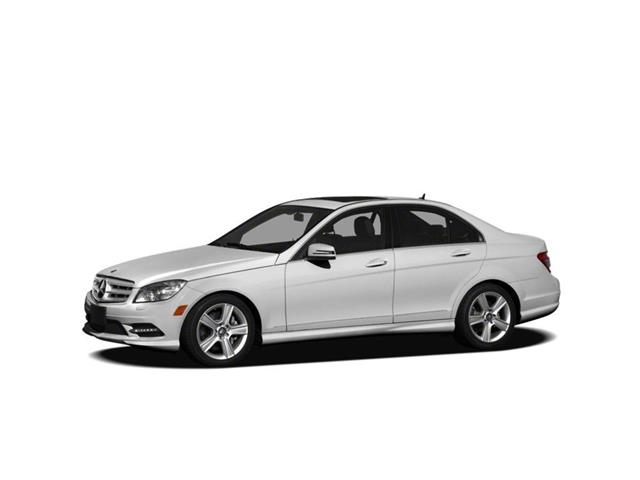 2011 Mercedes-Benz C-Class Base (Stk: 39659A1) in Kitchener - Image 1 of 1