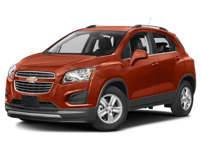 2016 Chevrolet Trax LT (Stk: P4804) in Saskatoon - Image 1 of 9