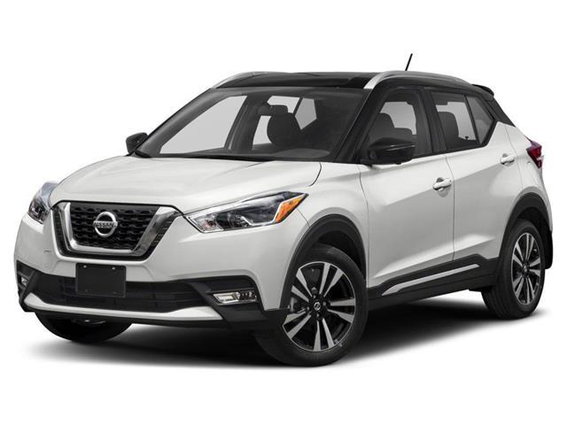 2020 Nissan Kicks SR (Stk: 20K103) in Newmarket - Image 1 of 9