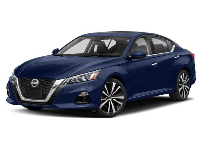 2020 Nissan Altima 2.5 SV (Stk: N1276) in Thornhill - Image 1 of 9