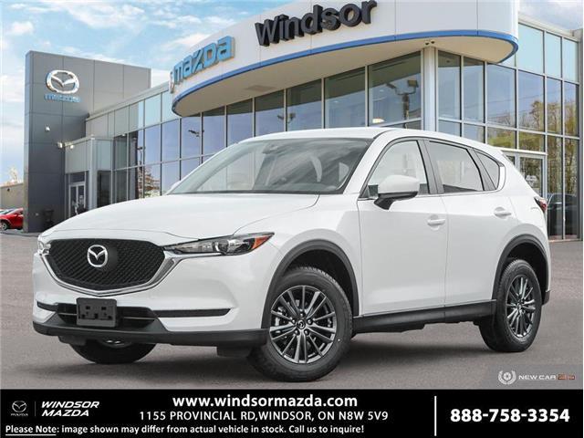 2021 Mazda CX-5 GX (Stk: C56876) in Windsor - Image 1 of 23