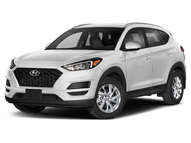 2021 Hyundai Tucson Preferred w/Sun & Leather Package (Stk: 40060) in Saskatoon - Image 1 of 9