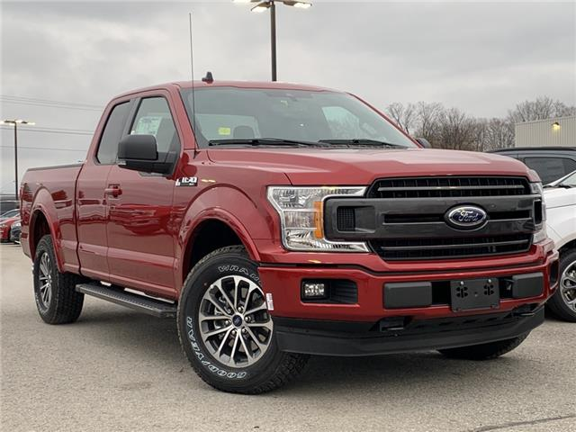2020 Ford F-150 XLT (Stk: 20T938) in Midland - Image 1 of 17
