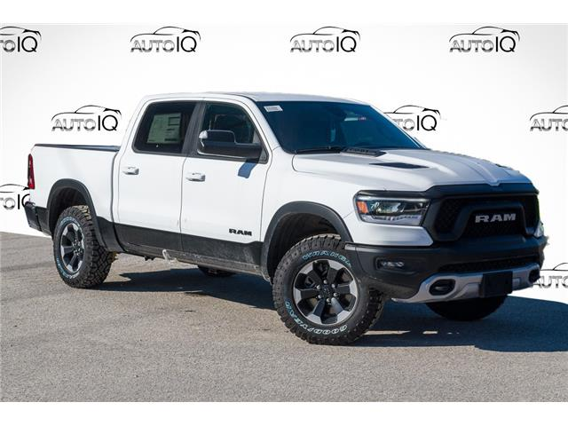 2020 RAM 1500 Rebel (Stk: 34390) in Barrie - Image 1 of 25