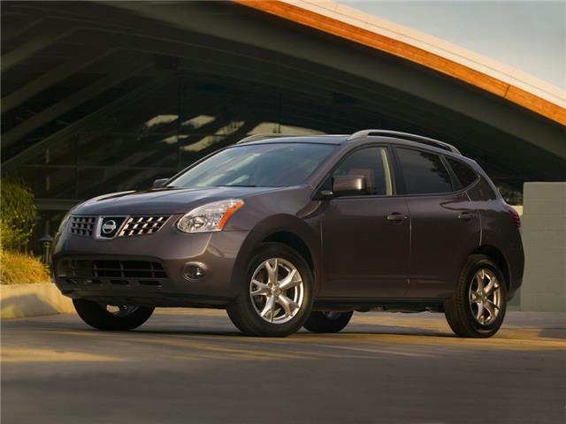 2009 Nissan Rogue SL (Stk: 1013RC) in Stittsville - Image 1 of 1