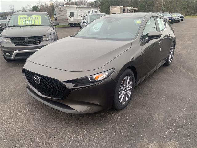 2021 Mazda Mazda3 Sport GS (Stk: 221-16) in Pembroke - Image 1 of 1