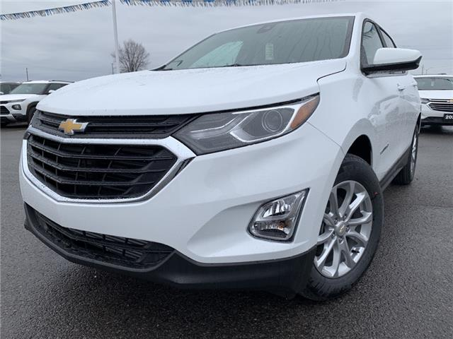 2021 Chevrolet Equinox LT (Stk: 14919) in Carleton Place - Image 1 of 19
