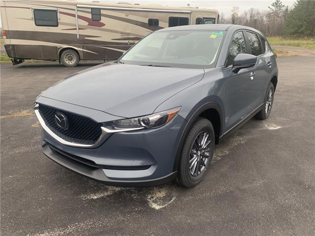 2021 Mazda CX-5 GS (Stk: 221-23) in Pembroke - Image 1 of 1