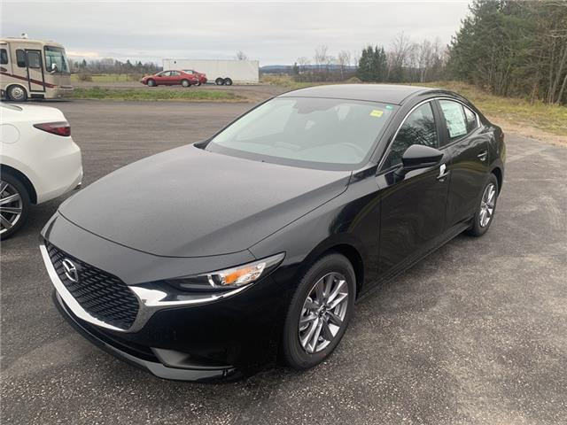 2021 Mazda Mazda3 GS (Stk: 221-22) in Pembroke - Image 1 of 1