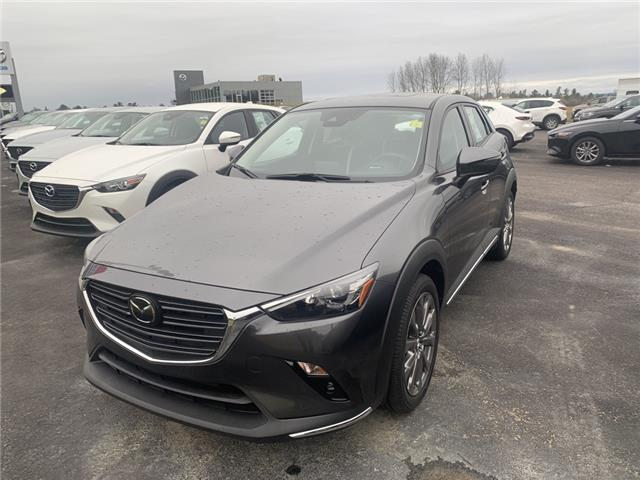 2019 Mazda CX-3 GT (Stk: 219-83) in Pembroke - Image 1 of 1