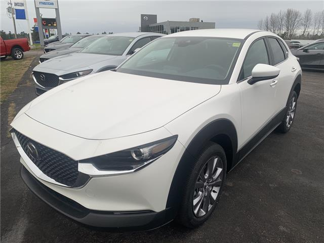 2021 Mazda CX-30 GS (Stk: 221-01) in Pembroke - Image 1 of 1