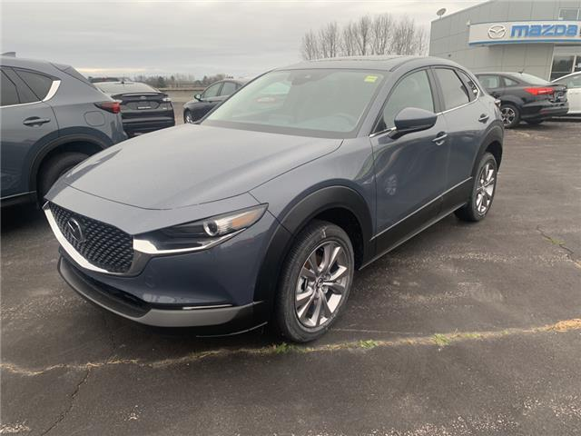 2021 Mazda CX-30 GS (Stk: 221-04) in Pembroke - Image 1 of 1