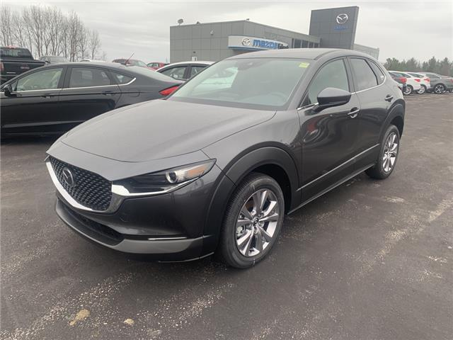 2021 Mazda CX-30 GS (Stk: 221-10) in Pembroke - Image 1 of 1