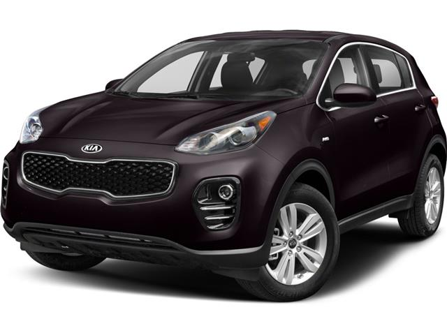 2019 Kia Sportage LX (Stk: 1036RC) in Stittsville - Image 1 of 1