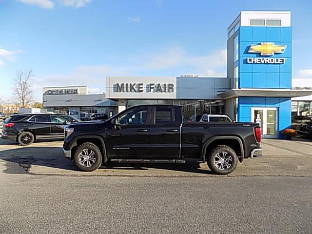 2021 GMC Sierra 1500 Base (Stk: 21037) in Smiths Falls - Image 1 of 16