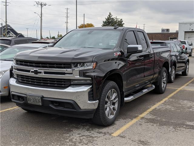 2020 Chevrolet Silverado 1500 LT (Stk: 0B101A) in Blenheim - Image 1 of 1