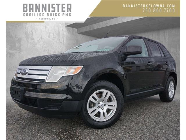 2009 Ford Edge SE (Stk: 20-506A) in Kelowna - Image 1 of 20