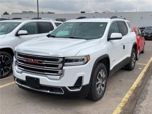2021 GMC Acadia SLE (Stk: G1T005) in Mississauga - Image 1 of 5