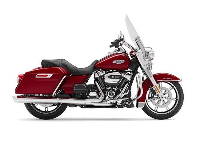 New 2020 Harley-Davidson FLHR - Road King®   - Saskatoon - Redline Harley Davidson