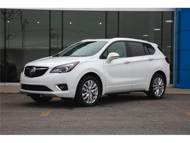 2020 Buick Envision Premium II (Stk: L0645) in Trois-Rivières - Image 1 of 28