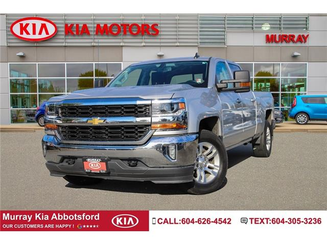2018 Chevrolet Silverado 1500  (Stk: M1716) in Abbotsford - Image 1 of 21