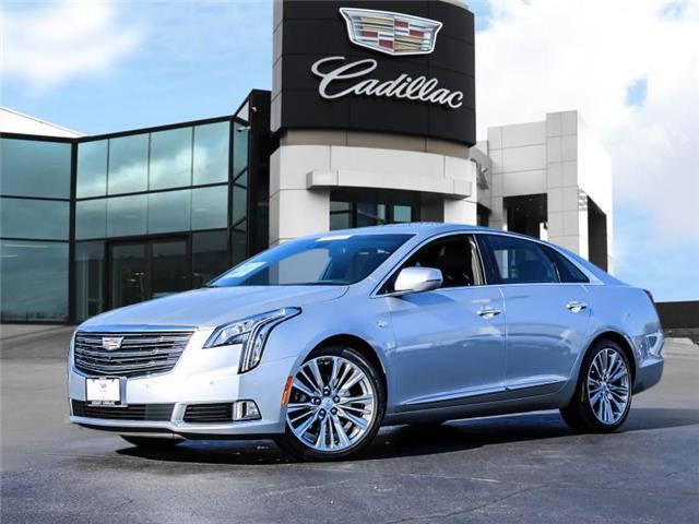 2019 Cadillac XTS Platinum (Stk: 6171J) in Burlington - Image 1 of 24