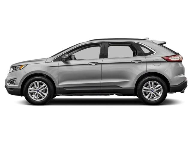 2016 Ford Edge SEL (Stk: 366UBA) in Barrie - Image 1 of 4