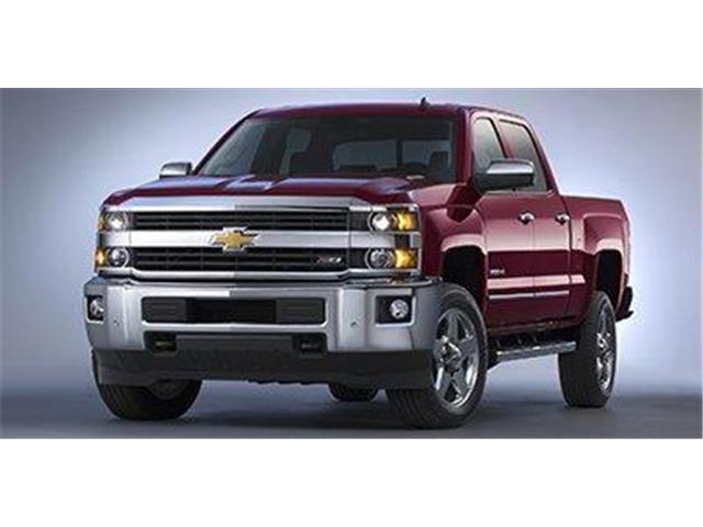2019 Chevrolet Silverado 2500HD LTZ (Stk: 200987A) in Cambridge - Image 1 of 1