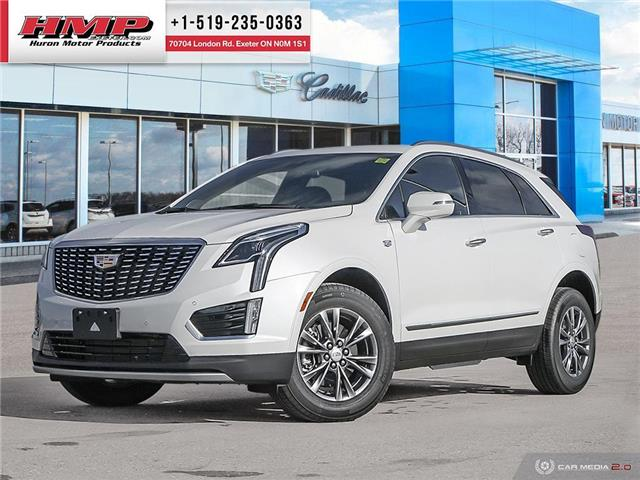 2021 Cadillac XT5 Premium Luxury (Stk: 88630) in Exeter - Image 1 of 27